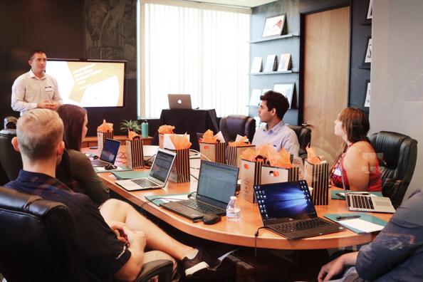 Consultance E-commerce/Magento