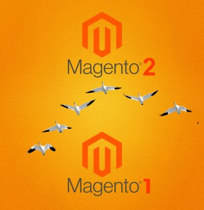 Migration vers Magento2